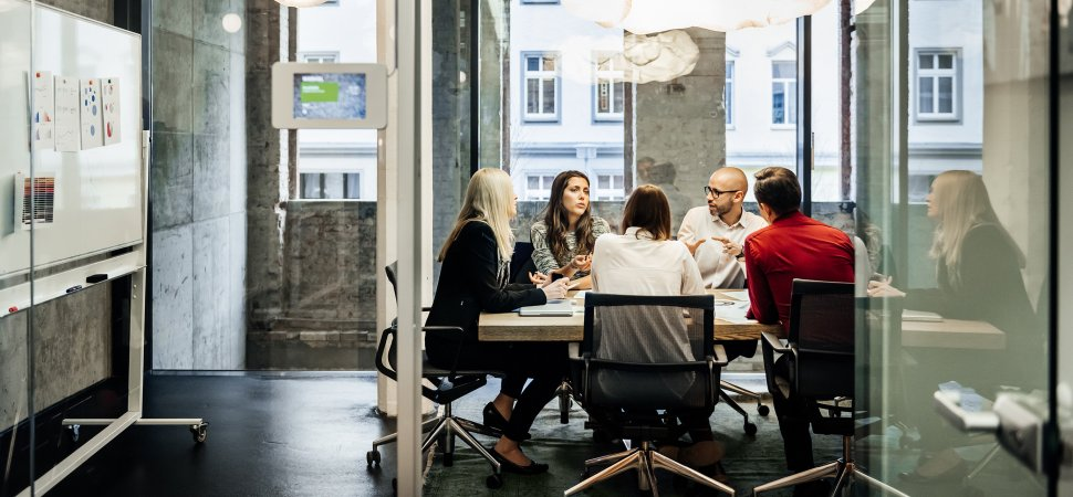 Five Tests That Your Board Is Doing Its Job