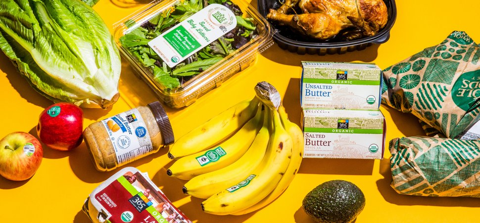 Ahead of Amazon Supplier Summit, Vendors Say Whole Foods