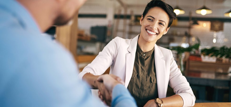 35 Smart Questions Great Candidates Ask During Job Interviews
