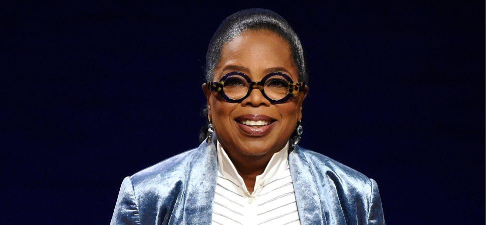 Why Superstars like Oprah Swear by Early Bedtimes