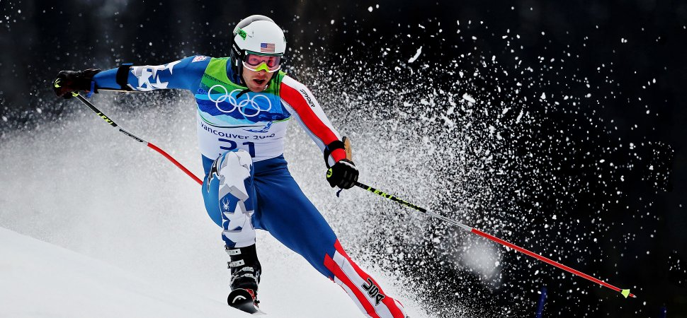 Olympian Bode Miller on Cultivating Confidence