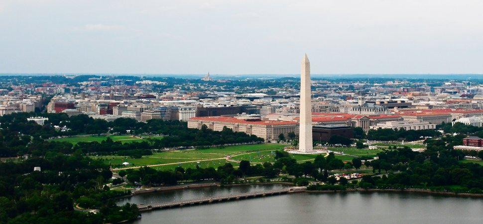 The 10 Hottest Companies in Washington, D.C.