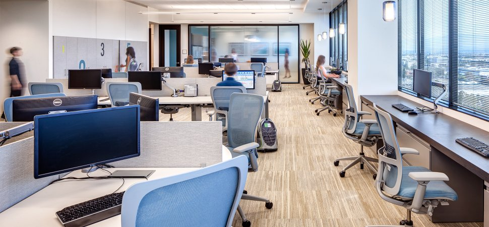 What The Backlash Against Open Offices Is Getting Wrong ...