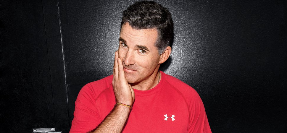 9ed5314f2 Kevin Plank Is Betting Almost $1 Billion That Under Armour Can Beat Nike |  Inc.com