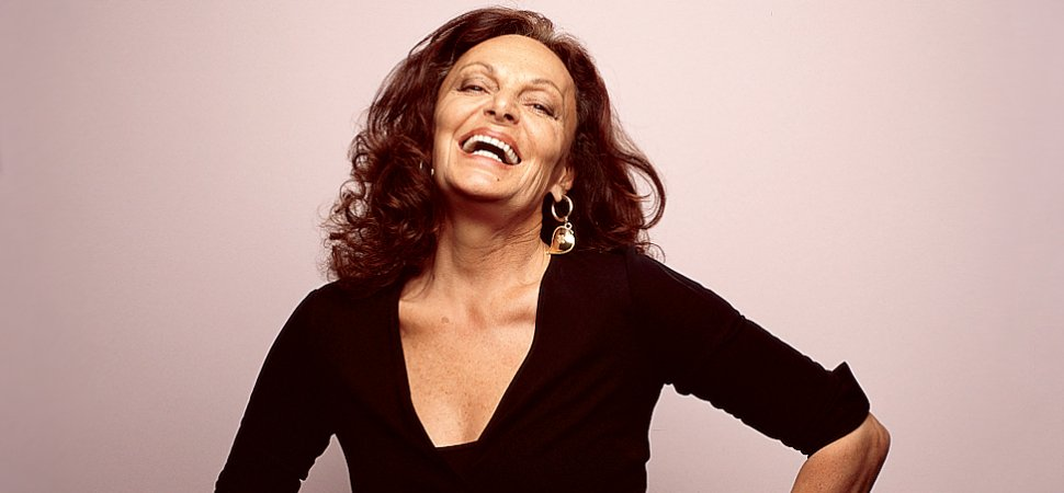 26 most fascinating entrepreneurs diane von furstenberg 39 s. Black Bedroom Furniture Sets. Home Design Ideas