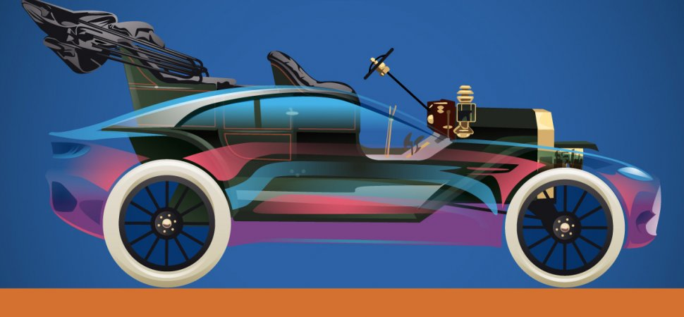 Milestones in Automotive History: A Brief History of Mobility Breakthroughs image