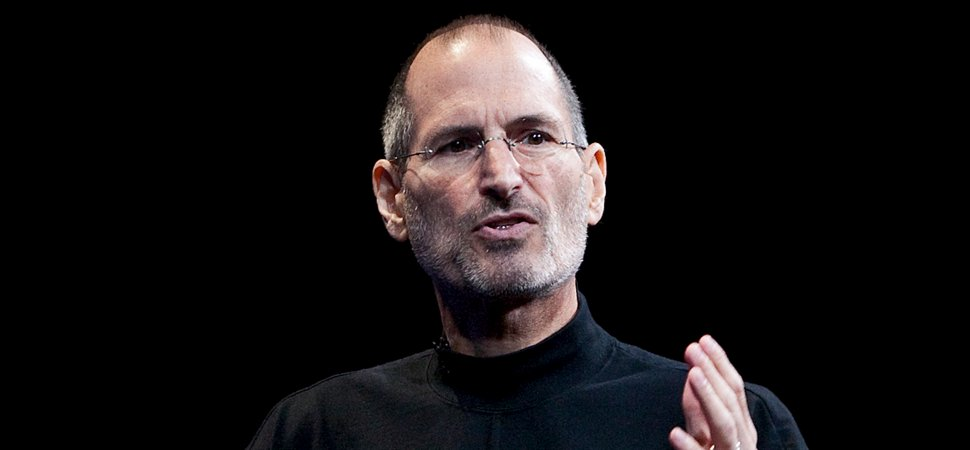 5 Tips For Success From Steve Jobs