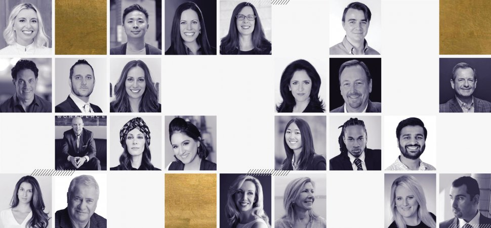 Inc. Masters: The Only Network for America's Most Successful Entrepreneurs