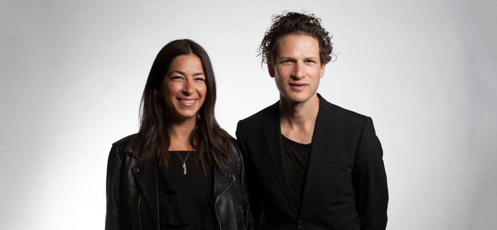 What Rebecca and Uri Minkoff Learned From Their First Jobs