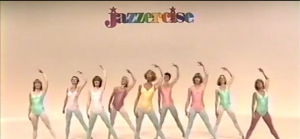 50 Years After Its Founding, Fitness Craze Jazzercise is Still Going Strong. Here's Why