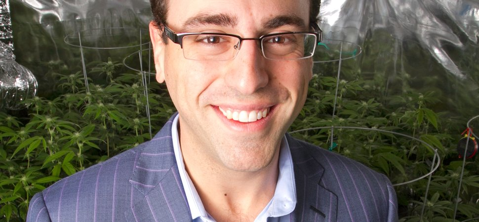 On a Mission to Build a Billion-Dollar Legal Marijuana Empire | Inc com