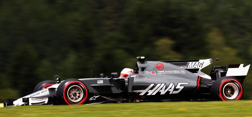 Inside The World S Fastest Startup Haas F1 America S