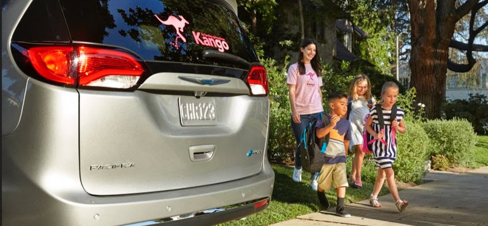 Uber For Kids >> Beyond Just Uber For Kids How 4 Startups Are Vying To Get Your