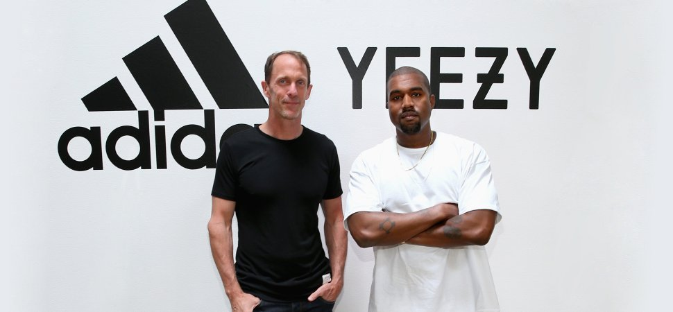 812e1b9bb Adidas Is About to Make Kanye West More Than Famous (It Could Make Him Rich)