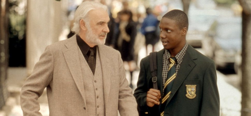 These 5 Great Films Are Like an MBA in Mentoring