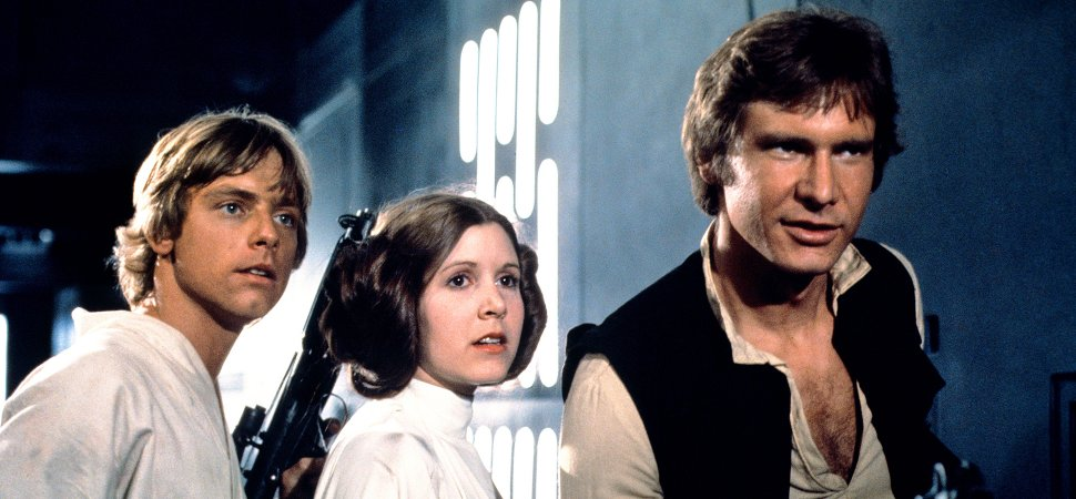 Luke Skywalker Quotes Gorgeous May The Fourth Be With You The Wisdom Of Star Wars In 48 Iconic