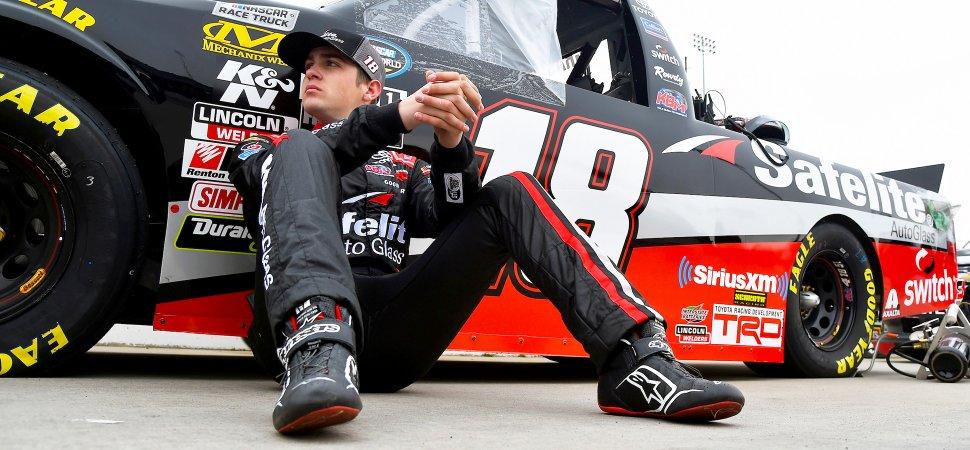 Noah Gragson Is the Next NASCAR Superstar