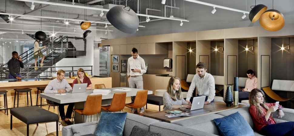 Office Design 2018 What S In And What S Out Inc Com