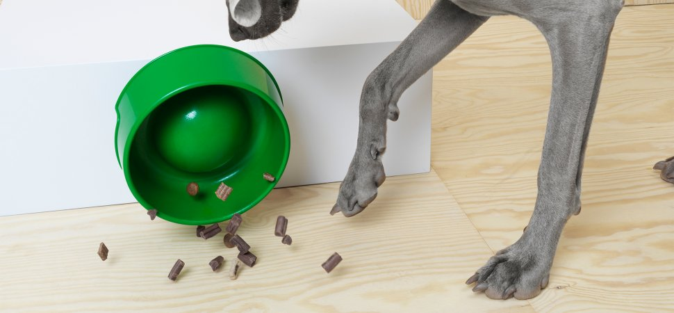 Ikea S Cheery Furniture Collection Has A Surprise Twist It S Not