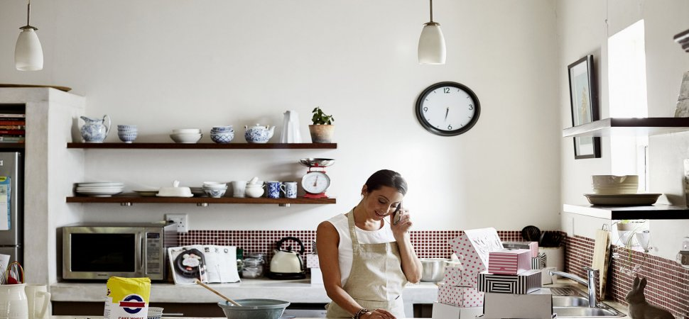 Tips and Strategies for Securing a Small Business Loan for your Startup image
