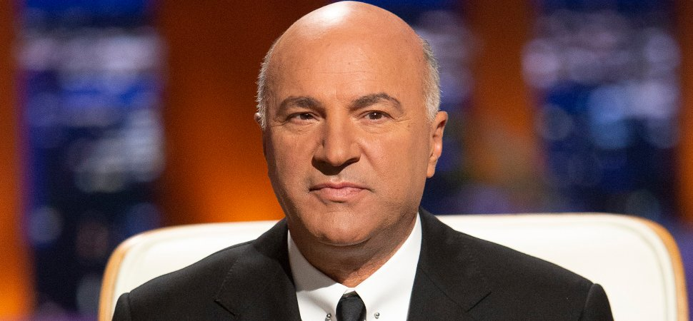 5 Traits of a Master Salesperson, According to Kevin O'Leary