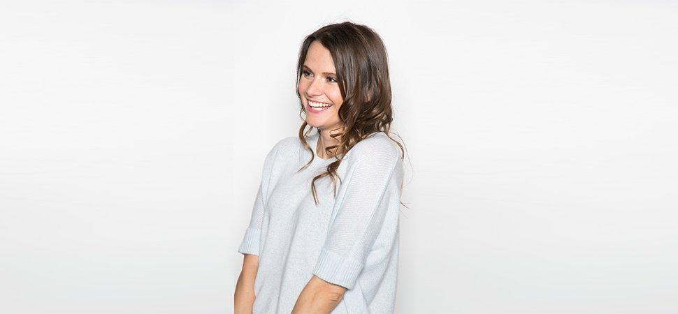 Olga Vidisheva is the founder of Shoptiques, a New York City-based  e-commerce platform for boutiques.CREDIT: Courtesy company