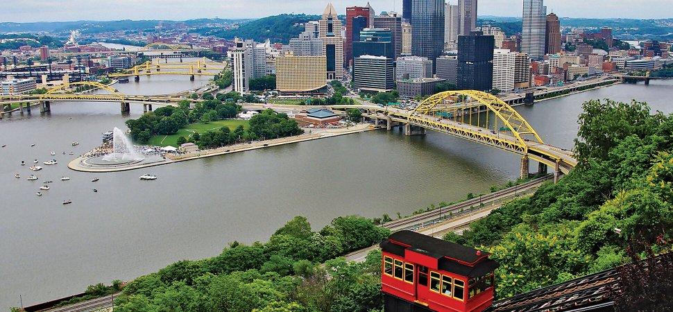 Pennsylvania: The Key to Opportunity | Inc com