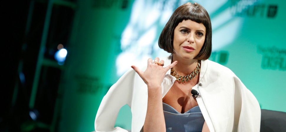 Why 2014 Was A Banner Year For Nasty Gals Sophia Amoruso