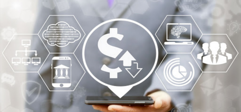 Cut Your Company's Expenses With Fintech image
