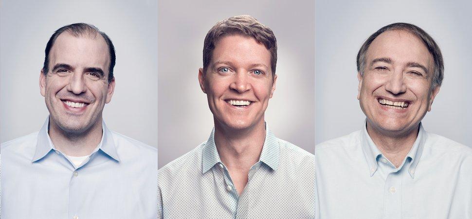 Resultado de imagen de tableau founders