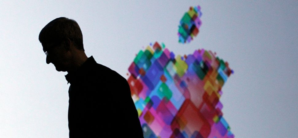Tim Cook's Apology: How to Address Customer Complaints   Inc com