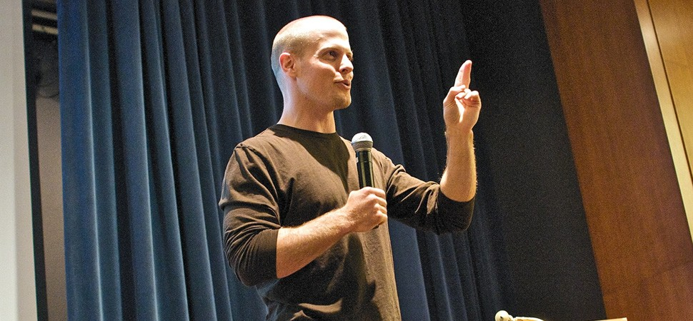 Tim Ferriss Says That Goal-Setting Is Important, but Fear-Setting Is Critical to Success