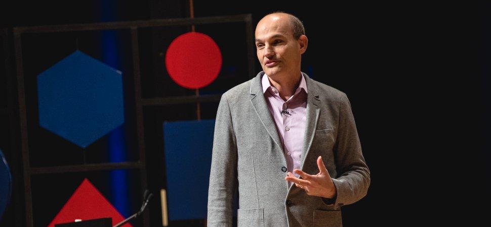 How Netflix Created a Breakthrough Ideas Culture | Inc com