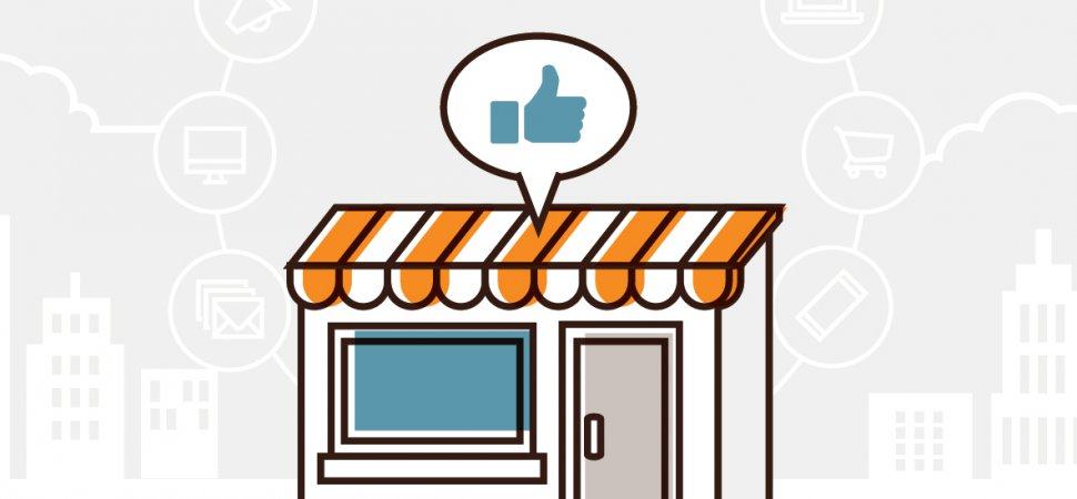 Are You Aware of These Top Small-Business Marketing Trends? image