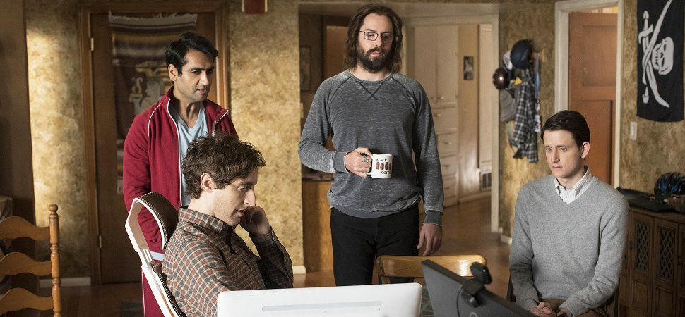 In Season 4, HBO's 'Silicon Valley' Deals With a Tough Question All Entrepreneurs Must Face