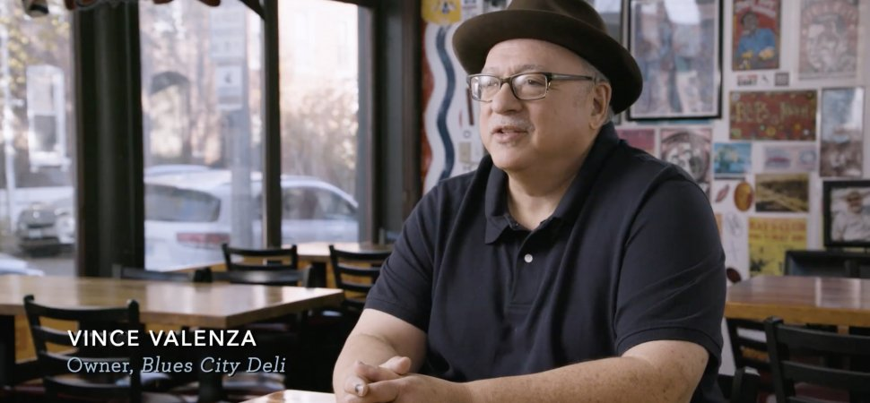 This Deli Owner's Unexpected Business Model Attracts Hundreds of Customers Daily image