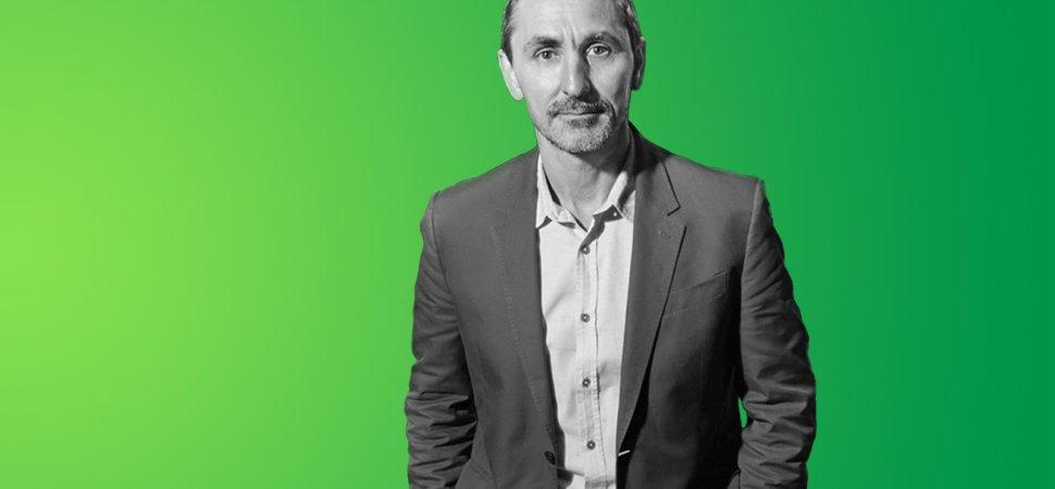 inc.com - Inc. Video Staff - David Droga: Creativity Is Your Competitive Advantage
