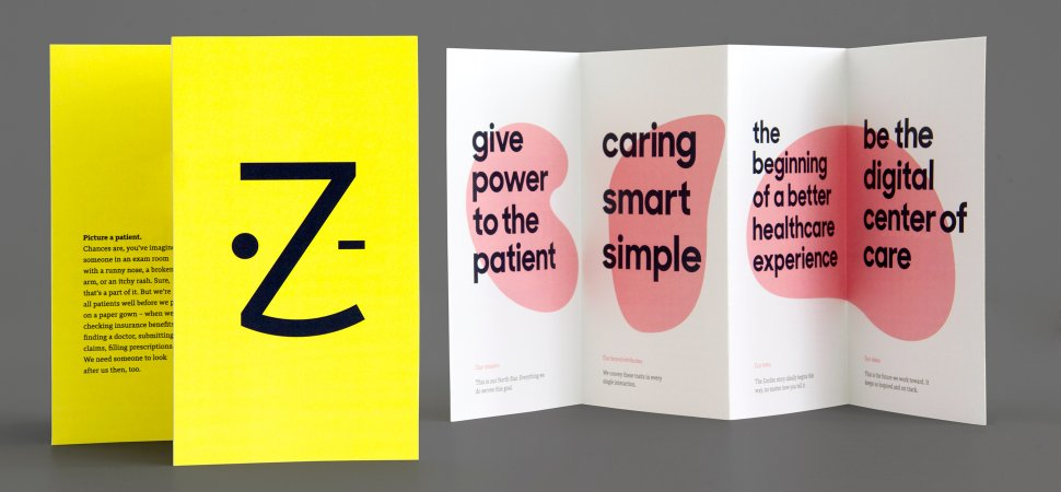 How Zocdoc Is Trying to Attract More Millennials With a Branding Makeover f23908a3cf