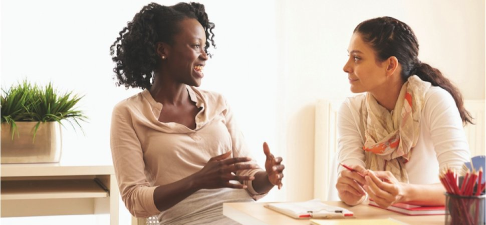 The Benefits and Perks Attracting America's Top Female Talent image