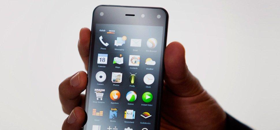 Amazon Slashes Smartphone Prices To 99 Cents