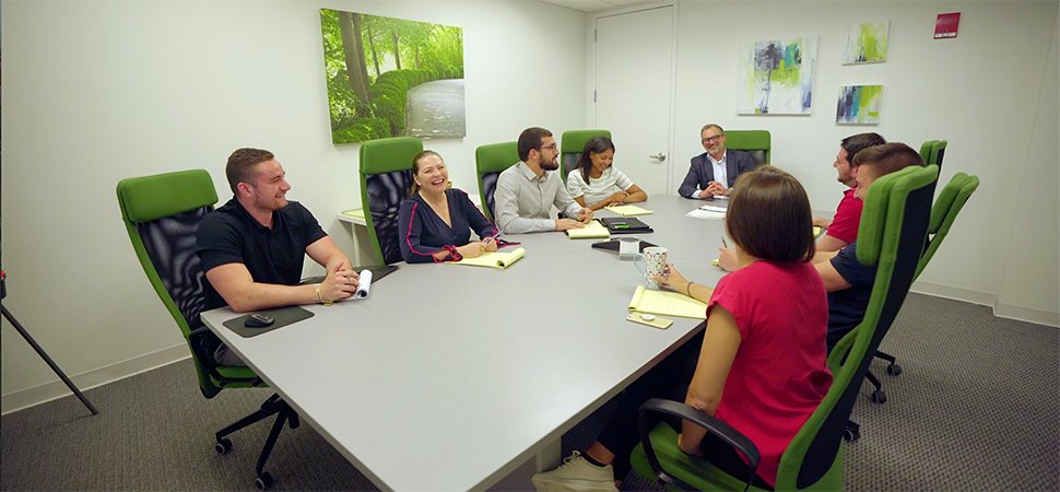 HR Outsourcing Helps This Small Business Grow with Confidence image