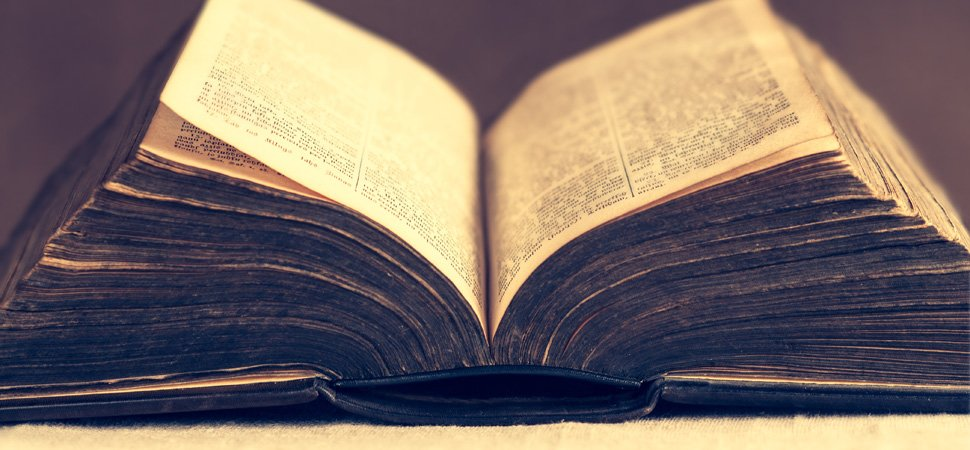why the bible is the best business book i ve ever read inc com