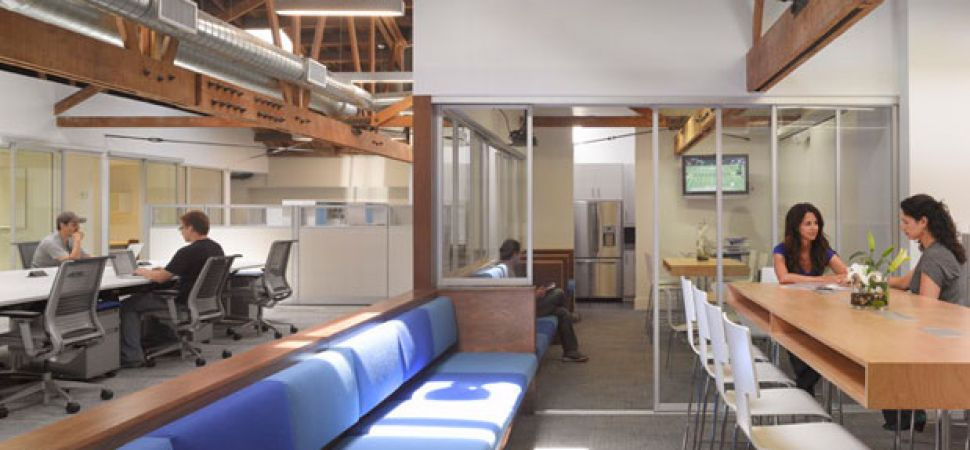16 Cool Coworking Spaces Inc Com