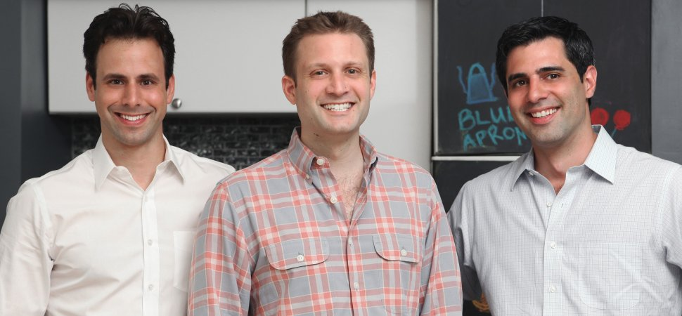 How Blue Apron Became a $2 Billion Startup in 3 Years   Inc com