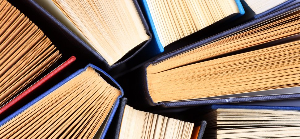 The 7 Best Motivational Books of 2016