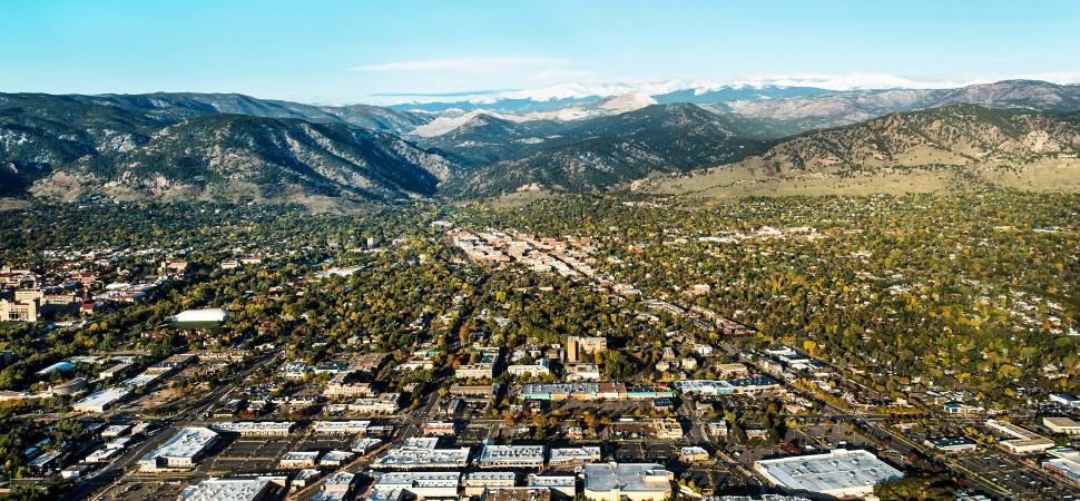 Why Entrepreneurs Love Boulder, Colorado: Quality of Life, Startup Culture