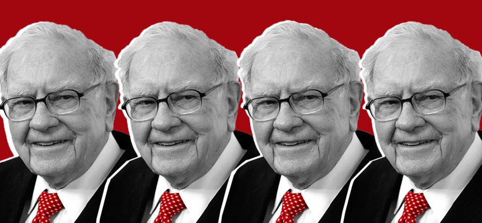 Warren Buffett Lives His Life by These 4 Rules of Success