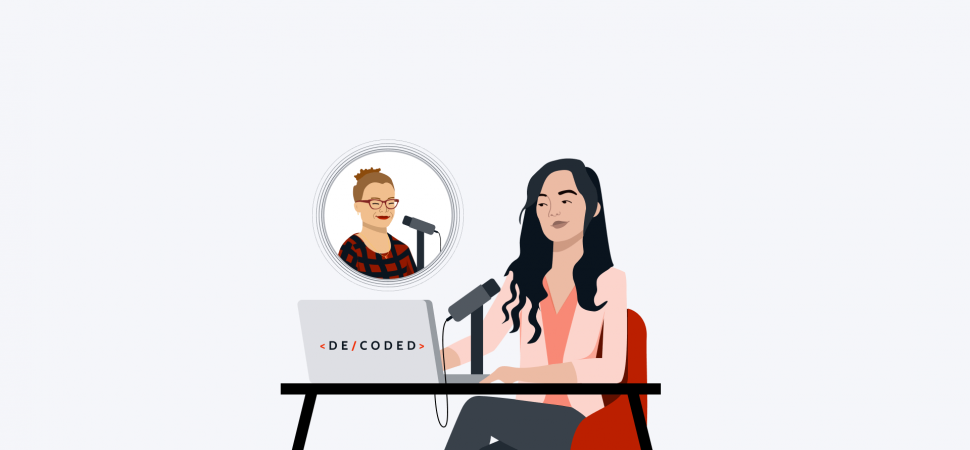 Decoded: Building a Long-Term Career in Tech image