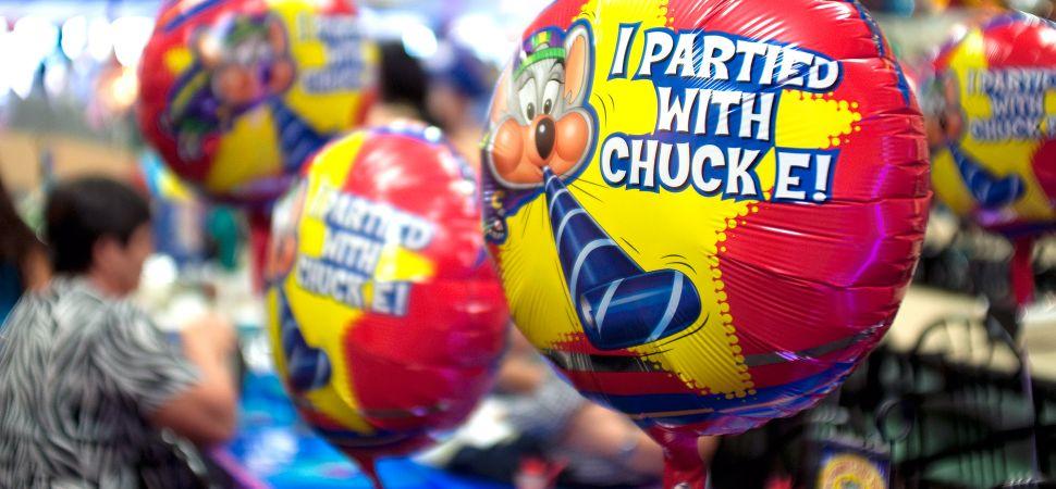 Chuck hughes grow strategy