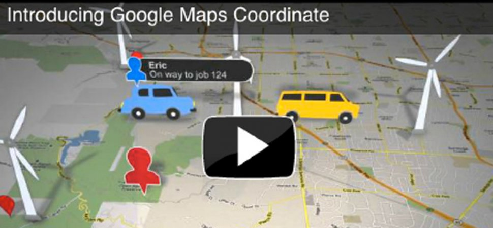 Google Coordinate: New Tool to Track Mobile Workers | Inc.com on google maps street car hits deer, google maps car in pa, google maps car salary, google maps strange car,